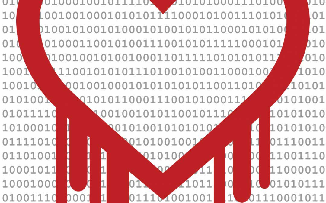 The Heartbleed bug – what it means for your business