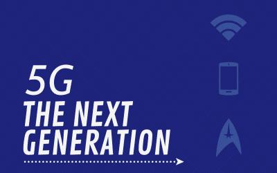 5G: The Next Generation