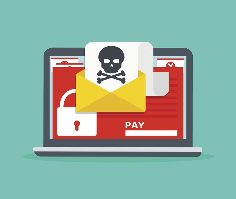 What to do if you are hit by a ransomware attack