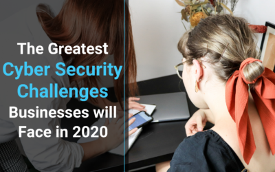 The 5 Biggest Cyber Security Challenges for 2019
