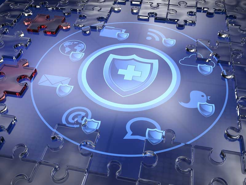 Healthcare Cyber Security is a Growing Problem for Practices