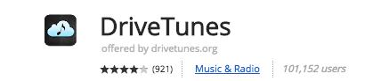 drive-tunes