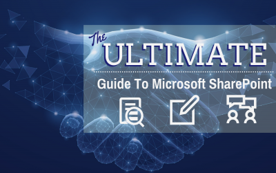 The Ultimate Guide to Microsoft SharePoint