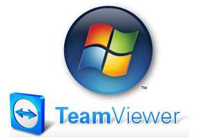 Team Viewer PC